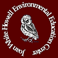 logo of the Joan White howell Environmental Education Center